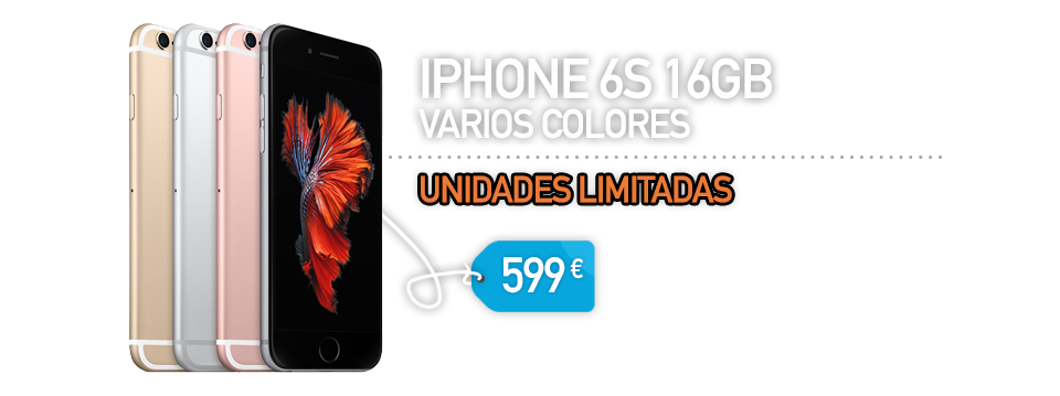 BLACK FRIDAY IPHONE 6 6S 6PLUS 6S PLUS - BARATO