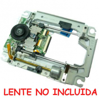 Carro 410ACA sin lente PS3