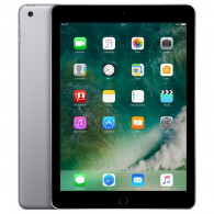 Apple iPad 2017 32GB Gris Espacial