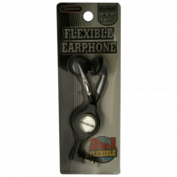 Auriculares Flexible Earphone