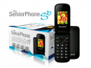 Biwond S10 DualSIM/Camara/Bluetooth/ SeniorPhone Blanco