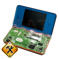 Cambio Placa Base DSi XL