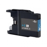 Cartucho de tinta Compatible Brother lc-1280/1240/1220 CYAN