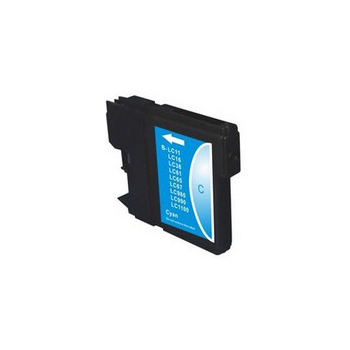 Cartucho de tinta Compatible Brother lc-980a CYAN