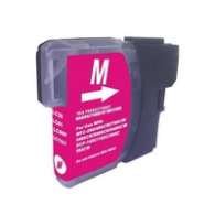 Cartucho de tinta Compatible Brother lc-980a MAGENTA