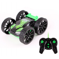 Coche Double Roll Racing 5588-603 Radio Control