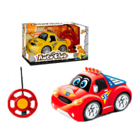 Coche Racing 6617 Radio Control