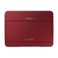 "Funda Original Samsung Book Cover Galaxy Tab 3(10.1"") - Roja"