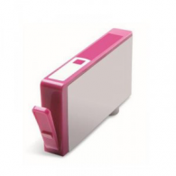 HP 364XL - MAGENTA - Cartucho de Tinta Compatible