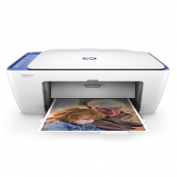 HP Deskjet 2630 Multifunción Color Wifi