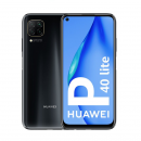 Huawei P40 Lite 6/128GB Midnight Black Libre