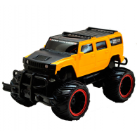 Hummer Grand Speed 666-DC01B Radio Control