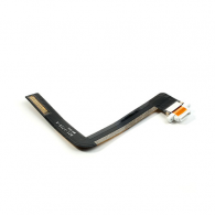 iPad Air (iPad 5) - Conector Flex Carga y Datos BLANCO