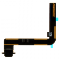 iPad Air (iPad 5) - Conector Flex Carga y Datos NEGRO
