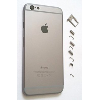 iPhone 6 - Carcasa Trasera o Chasis Completo - Space Grey