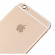 iPhone 6s Plus - Chasis Completo o Carcasa Trasera  - Oro