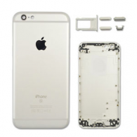 iPhone 6s Plus - Chasis Completo o Carcasa Trasera  - Silver