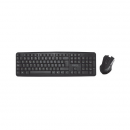 KIT TECLADO + RATON MULTIMEDIA APPROX MK230