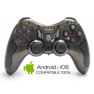 Mando PRODROID Bluetooth compatible con iOS, Android y miniPCs
