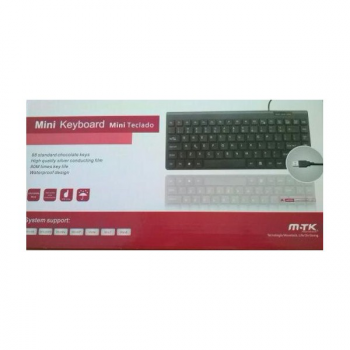 Mini Teclado HAVIT USB 2.0 Slim