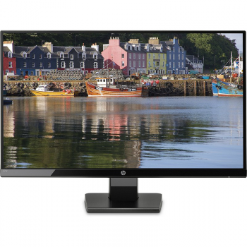 "Monitor HP 27W 27"" LED IPS FullHD"