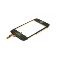 Pantalla tactil con Marco iPhone 3GS- Negro