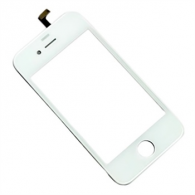 Pantalla tactil iPhone 4 - Blanco