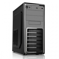 PC SOBREMESA AMD ATHLON 3000G 3.5GHz 4GB RAM 1TB