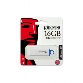 PEN DRIVE/ MEMORIA USB 16 GB KINGSTON USB 3.0