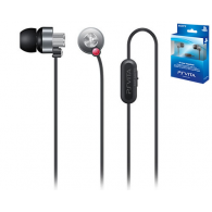 Ps Vita Auriculares IN-EAR HEADSET OFICIAL