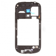 Samsung Galaxy S3 Mini i8190 - Marco o Chasis central NEGRO