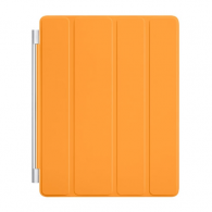 Smart Cover iPad 2/3/4 NARANJA