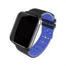 SmartWatch A6 Bluetooth Azul