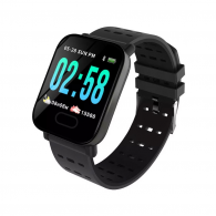 SmartWatch A6 Bluetooth Negro
