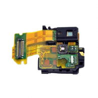 Sony Xperia Z L36H - Flex Jack Audio Original