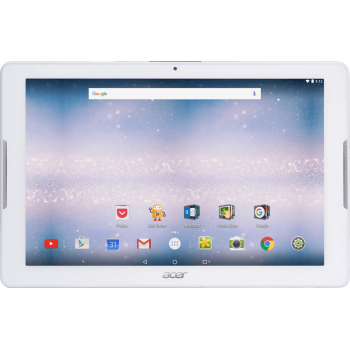Tablet Acer B3-A40 Quad Core, 2 GB RAM, 32 GB - Blanco
