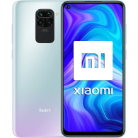 Xiaomi Redmi Note 9 4/128GB Blanco